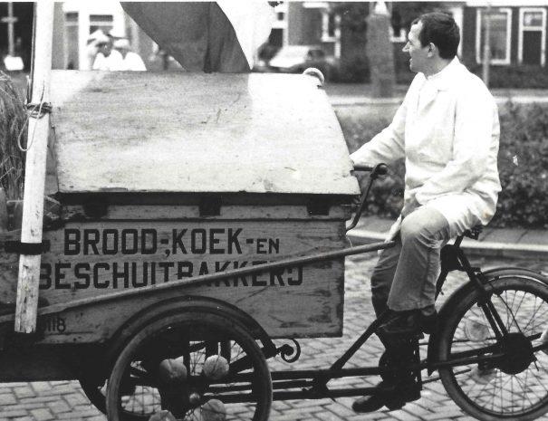 Zweekhorst bakkerslevering